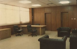 1100 Square Feet Office for Rent in Islamabad G-10