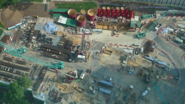 119790 Square Feet Factory for Sale in Karachi Ghani Chowrangi