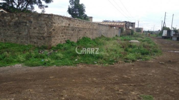 12 Kanal Commercial Land for Sale in Multan Chowk Nagshah