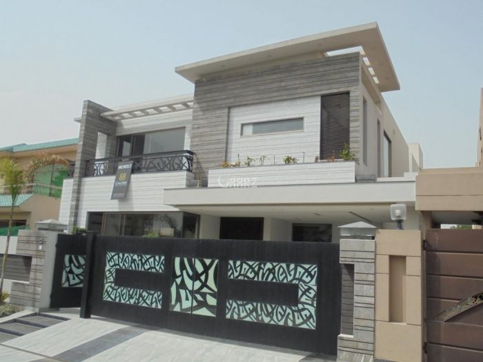 12 Marla House for Rent in Lahore Askari-11