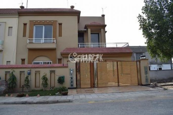 12 Marla House for Sale in Rawalpindi Bahria Town Phase-5