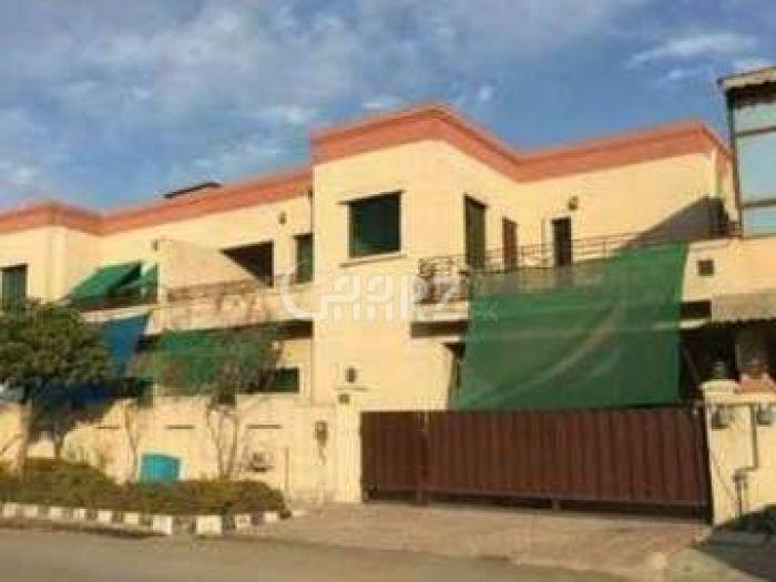 12 Marla House for Sale in Rawalpindi Bahria Town Safari Villas-2