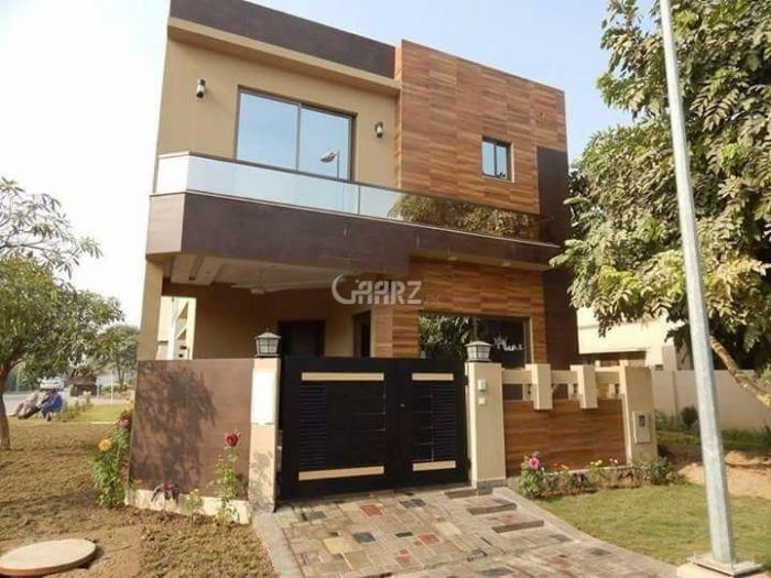 12 Marla House for Sale in Rawalpindi Bahria Town Safari Villas