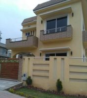 12 Marla House for Sale in Karachi Gulshan-e-iqbal Block-17