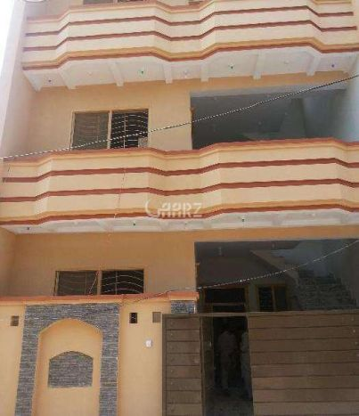 12 Marla Upper Portion for Rent in Islamabad F-11/3