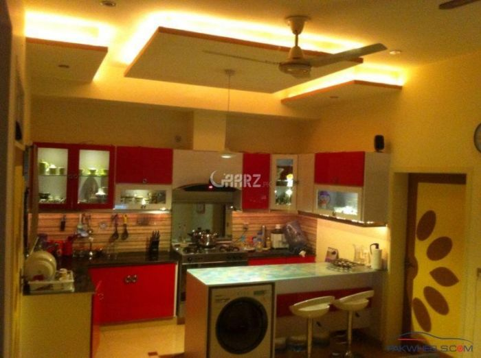 1.24 Kanal Penthouse for Rent in Karachi DHA Phase-8, DHA Defence