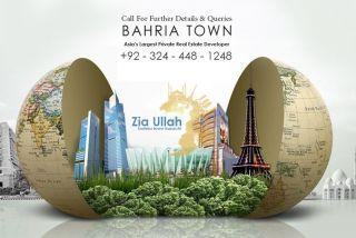 125 Square Yard Residential Land for Sale in Karachi Precinct-32