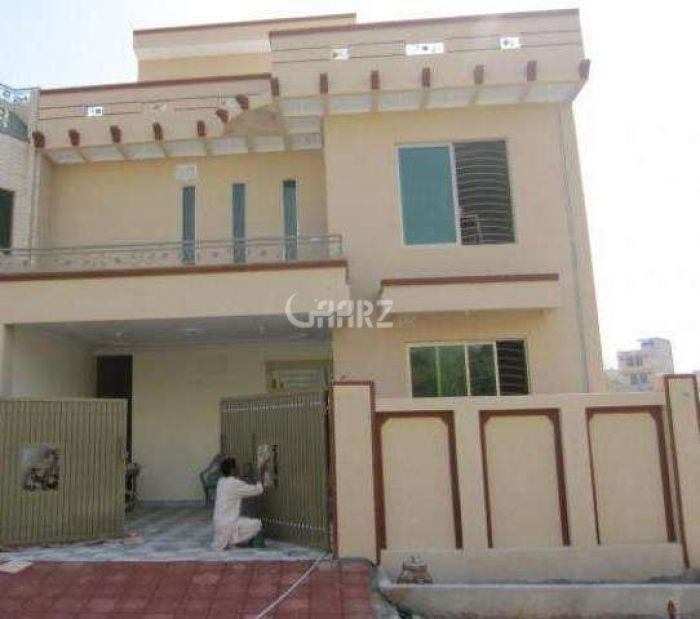 14 Marla House for Rent in Karachi Navy Housing Scheme