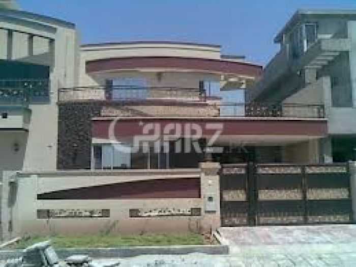 14 Marla House for Sale in Karachi Navy Housing Scheme Karsaz Phase-1