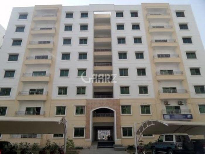 1400 Marla Apartment for Rent in Karachi Clifton, Block-5