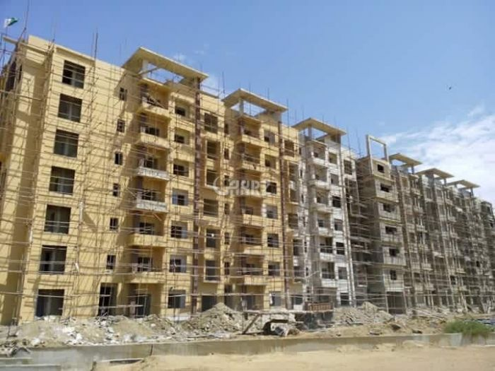 1400 Square Feet Apartment for Sale in Karachi North Karachi