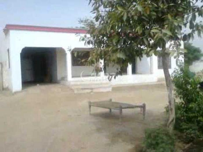 144 Kanal Farm House for Sale in Multan Budhla Sannat