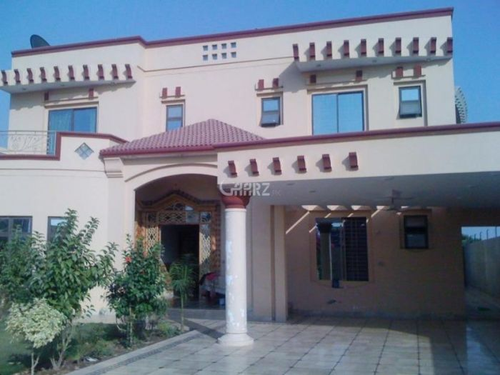 15 Marla House for Sale in Multan Mda Chowk