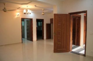 1500 Square Feet Apartment for Rent in Islamabad Jinnah Avenue