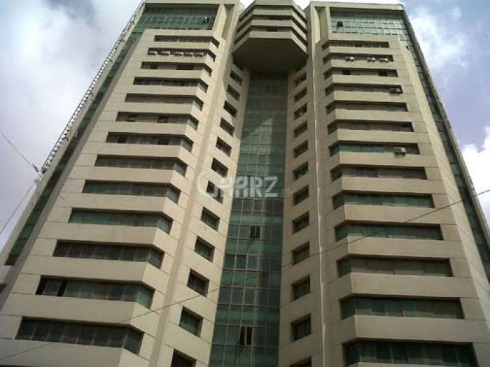 1575 Square Yard Building for Sale in Rawalpindi Commercial Market