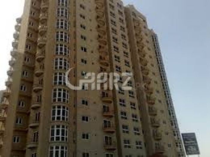 1582 Square Feet Apartment for Sale in Karachi DHA Phase-5, DHA Defence