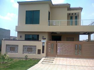 16 Marla House for Sale in Islamabad E-11