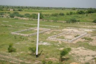 16 Marla Residential Land for Sale in Islamabad F-11