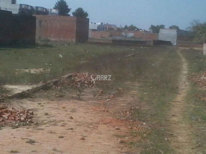 16 Marla Residential Land for Sale in Lahore Medical Housing Scheme Phase-1