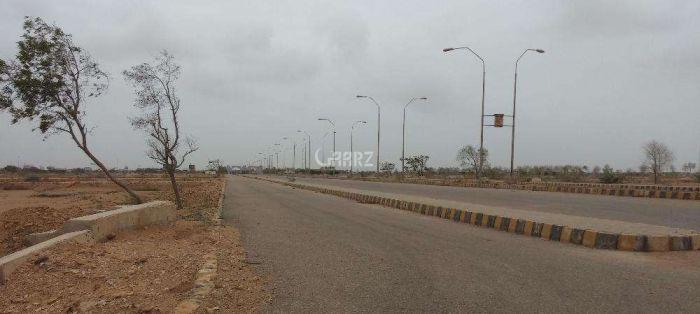 16 Marla Residential Land for Sale in Gwadar Sanghar Housing Scheme