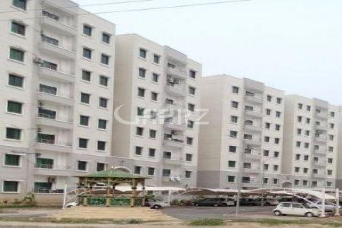 1700 Square Feet Apartment for Sale in Karachi Gulshan-e-iqbal Block-17