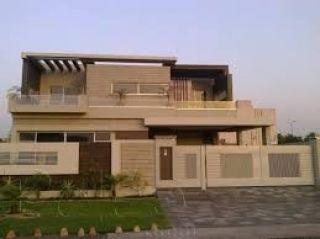 18 Marla House for Sale in Karachi DHA Phase-7