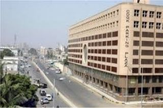 18000 Square Feet Building for Rent in Karachi DHA City Sector-5