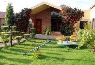 2 Kanal House for Rent in Karachi DHA Phase-6, DHA Defence