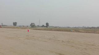 2 Kanal Residential Land for Sale in Karachi Bahria Town Precinct-17