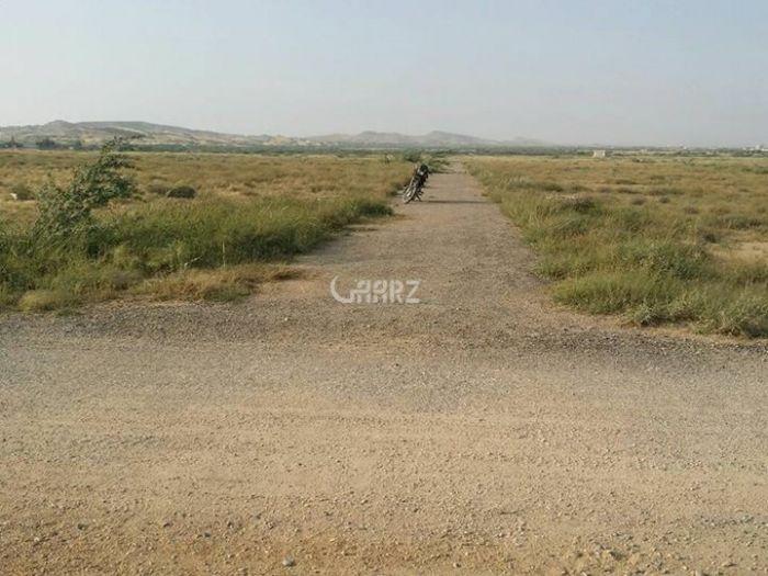 200 Kanal Industrial Land for Sale in Karachi Super Highway