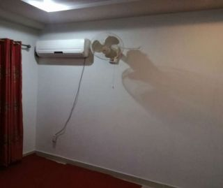 2000 Square Feet Apartment for Rent in Islamabad F-11 Markaz
