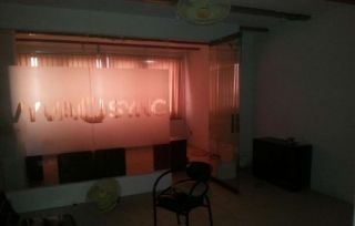 2000 Square Feet Office for Rent in Karachi Badar Commercial Area, DHA Phase-5