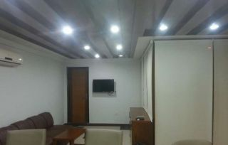 2000 Square Feet Office for Rent in Karachi DHA Phase-5
