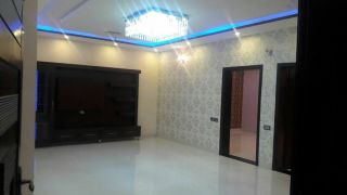 2025 Square Feet Apartment for Rent in Islamabad G-15