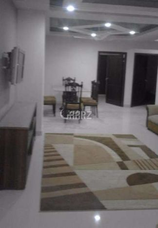 205 Square Feet Apartment for Sale in Rawalpindi Bahria Town Phase-8 Safari Valley