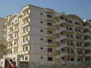 2100 Square Feet Apartment for Rent in Karachi Clifton Block-2
