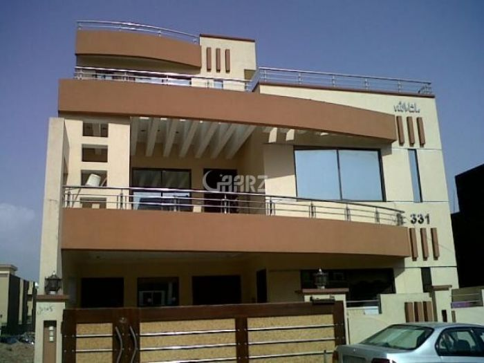 2100 Square Feet House for Sale in Islamabad F-11