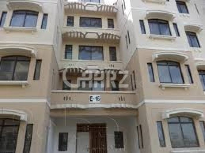 2154 Square Feet Apartment for Sale in Karachi , DHA Phase-8, DHA Defence