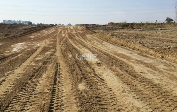 22 Kanal Commercial Land for Sale in Multan Northern Bypass