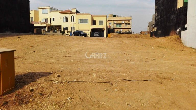 22 Marla Residential Land for Sale in Lahore DHA Phase-4 Block Aa