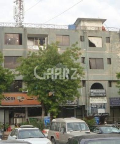 220 Square Feet Commercial Shop for Sale in Islamabad F-8 Markaz