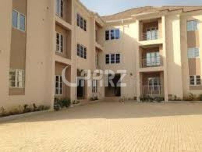 2211 Square Feet Apartment for Sale in Karachi Fazaia Housing Scheme