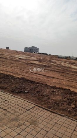 2.22 Marla Residential Land for Sale in Karachi Bahria Paradise