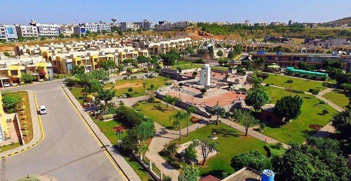 2.22 Marla Residential Land for Sale in Karachi Bahria Town