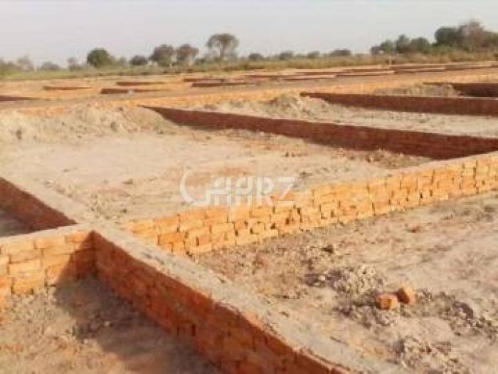 225 Square Feet Commercial Land for Sale in Multan Bypass Chowk