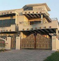 24 Marla House for Rent in Karachi DHA Phase-7