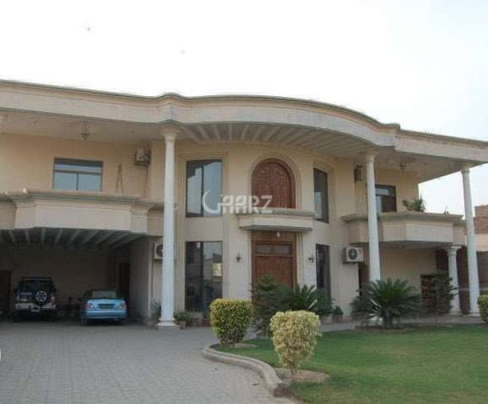 24 Marla House for Sale in Karachi Federal B Area Block-6