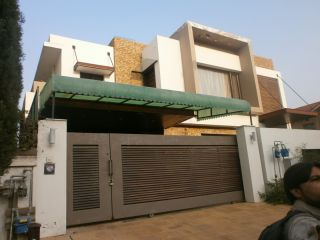 24 Marla Lower Portion for Rent in Islamabad D-12