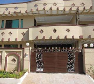 24 Marla Upper Portion for Rent in Islamabad G-15/3