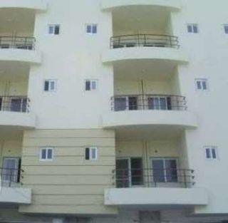 2450 Square Feet Apartment for Rent in Karachi Clifton Block-4
